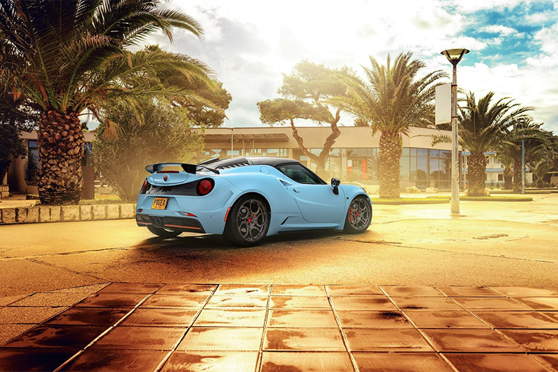 cars,price,carbon fibre,limited edition,modified,Alfa Romeo 4C Zeus,Pogea Racing,Automotive,