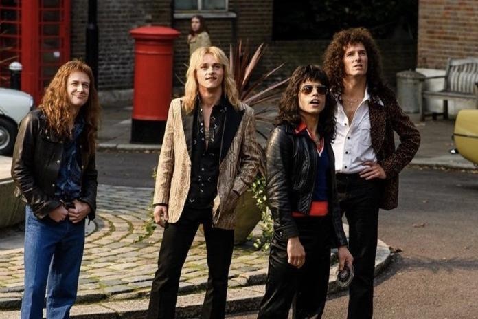 Freddie Mercury,Queen,Bohemian Rhapsody,Entertainment,Viral,