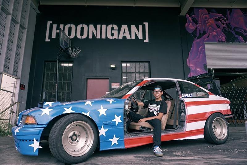 cars,Garage Garage,instillation,installed,eBay Turbo,Sh*tcar,Hoonigan Shitcar,Automotive,