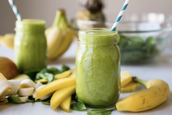 gluten free,dairy free,sugar free,breakfast,green is good,smoothie,healthy ,weight loss,Entertainment,Viral,