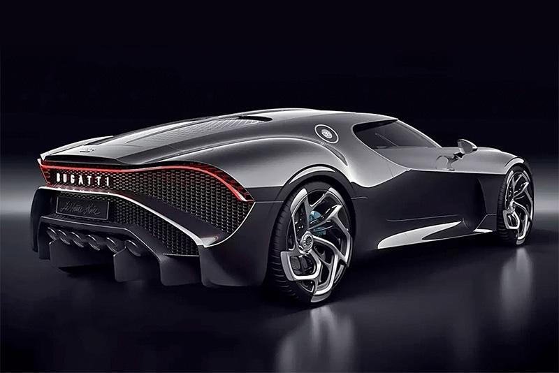 cars,handcrafted carbon fibre,Divo,exclusive,one-of-one,most expensive new car,Jean Bugatti,Type 57 SC Atlantic,bespoke,Bugatti La Voiture Noire,Automotive,